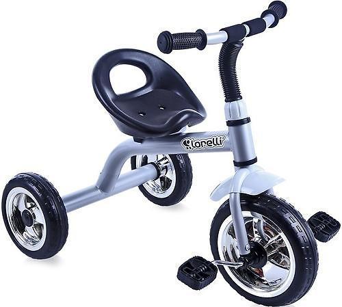 Велосипед Lorelli A28Grey/Серый 1601 (1)