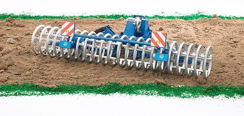 Фронтальный почвоуплотнитель Bruder LEMKEN VarioPack K (4)