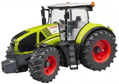 Трактор Bruder Claas Axion 950 (3)