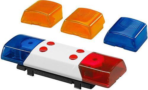 Модуль со световыми и звуковыми эффектами для автомобилей Bruder (3)