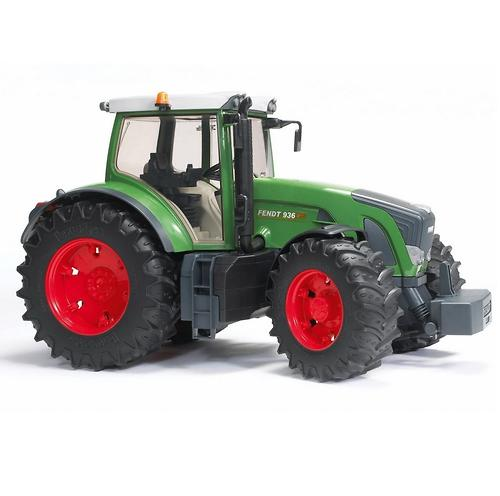 Трактор Bruder Fendt 936 Vario (6)