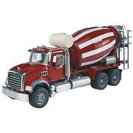 Bruder бетономешалка N MACK Granite Truck