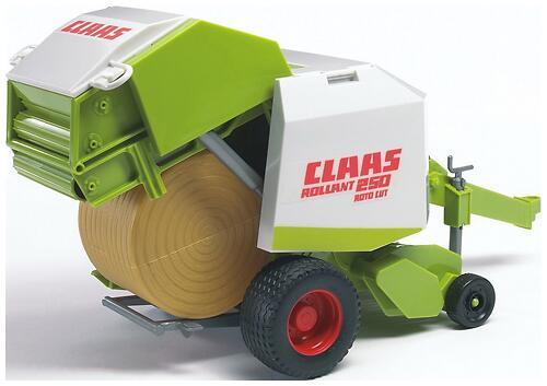 Рулонный пресс-подборщик Bruder CLAAS Rollant 250 (4)