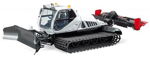 Ратрак - снегоуборщик Bruder (4)