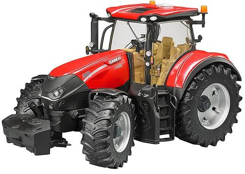 Трактор Bruder Case IH Optum 300 CVX (9)