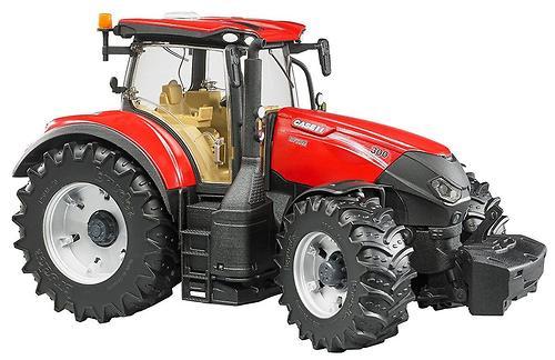 Трактор Bruder Case IH Optum 300 CVX (10)