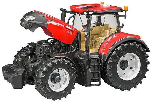 Трактор Bruder Case IH Optum 300 CVX (11)