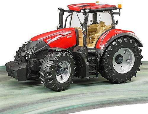 Трактор Bruder Case IH Optum 300 CVX (16)