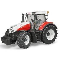 Трактор Bruder Steyr 6300 Terrus CVT