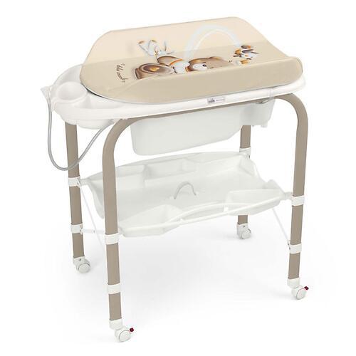 Пеленальный стол Cam Cambio C240 (9)
