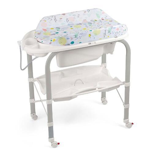 Пеленальный стол Cam Cambio C243 (9)