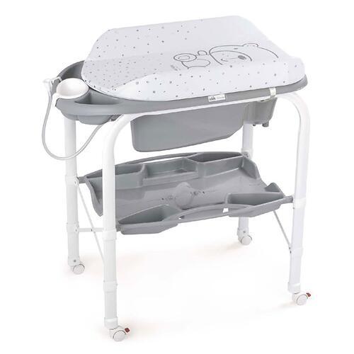 Пеленальный стол Cam Cambio C247 (9)
