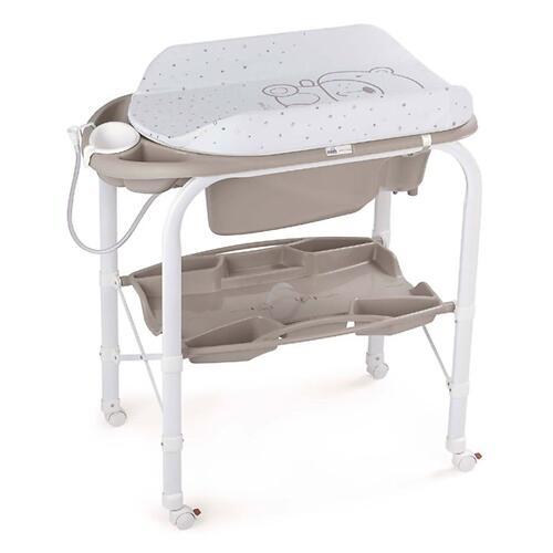 Пеленальный стол Cam Cambio C248 (9)
