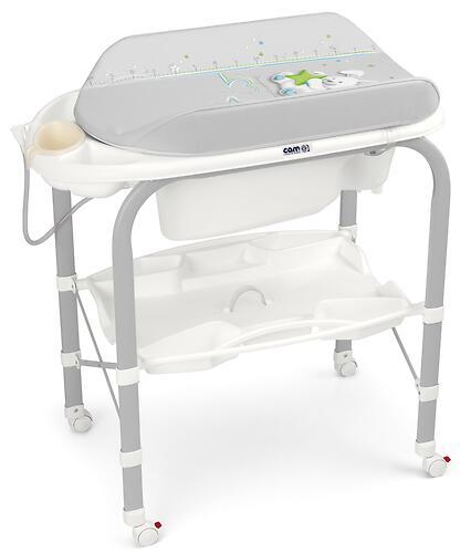 Пеленальный стол Cam Cambio C242 (9)
