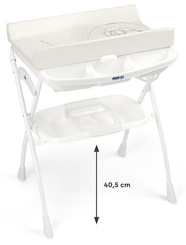 Пеленальный стол Cam Volare C240 (5)