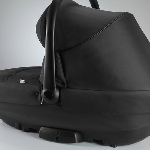 Коляска 3в1 Cam Comby Family Tris Т789 (22)