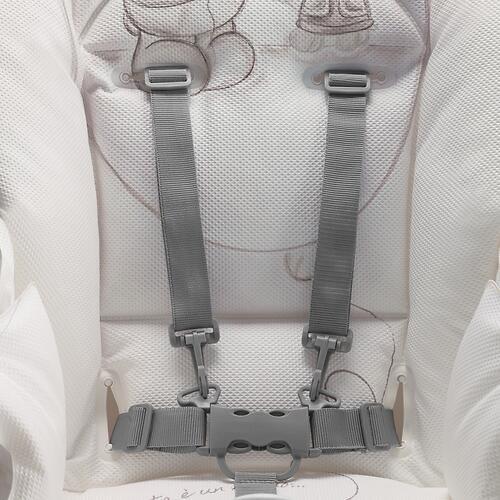 Стульчик для кормления Cam Pappananna C235 (16)