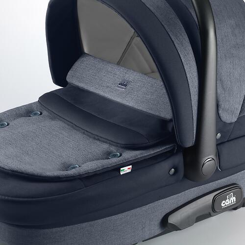 Коляска 3в1 Cam Taski Fashion Т792 (29)