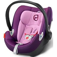 Автокресло Cybex Aton Q Grape Juice