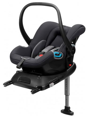 Автокресло CBX by Cybex Shima Smoky Anthracite (9)