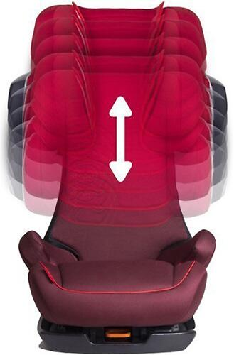 Автокресло Cybex Pallas 2-Fix Gray Rabbit (14)