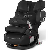 Автокресло Cybex Pallas 2-Fix Pure Black