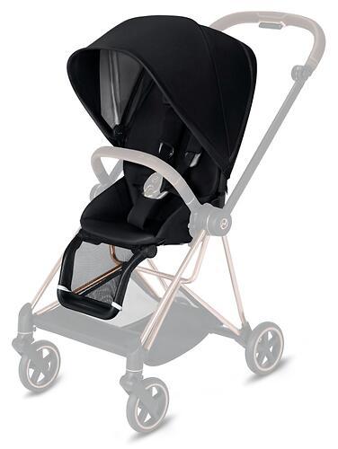 Набор Cybex Seat Pack Mios Premium Black (10)