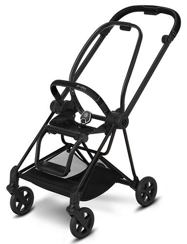Шасси Cybex Mios Matt Black 2019 (11)