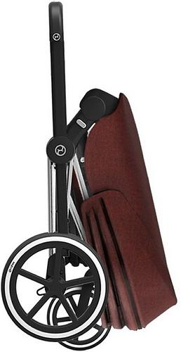 Сиденье Lux для коляски Cybex Priam Black Beauty (13)
