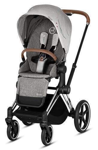 Набор Cybex Seat Pack Priam III FE Koi (4)