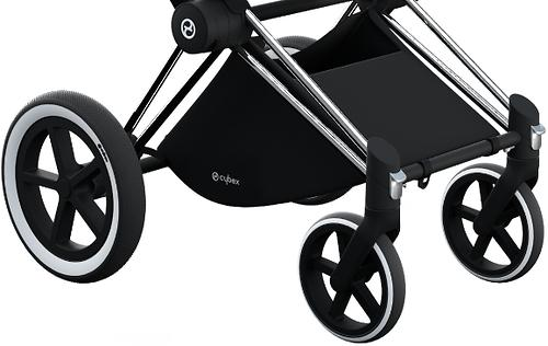 Шасси Chrome All Terrain для коляски Cybex PRIAM (8)