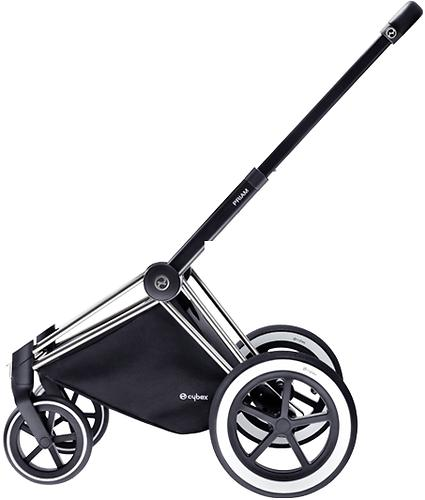 Шасси Chrome All Terrain для коляски Cybex PRIAM (7)