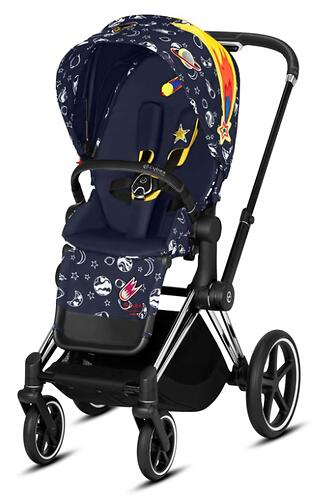 Набор Cybex Seat Pack Priam III FE KK One Love (4)