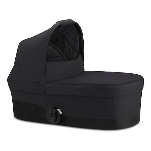 Люлька для коляски Cybex Balios S Deep Black (1)
