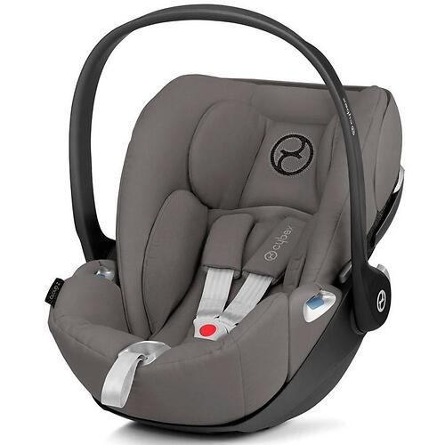Автокресло Cybex Cloud Z I-size Soho Grey (10)