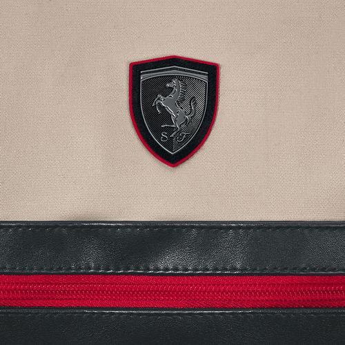 Сумка для коляски Cybex Priam Ferrari Silver Grey (6)