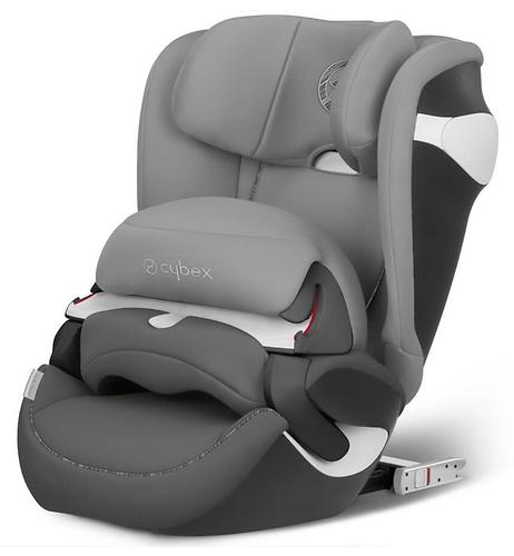 Автокресло Cybex Juno M-fix Manhattan Grey (7)