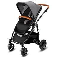 Коляска 2в1 CBX by Cybex Leotie Lux Comfy Grey