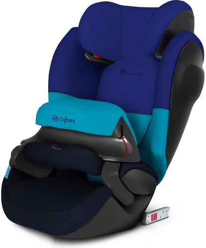 Автокресло Cybex Pallas M-Fix SL Blue Moon (1)