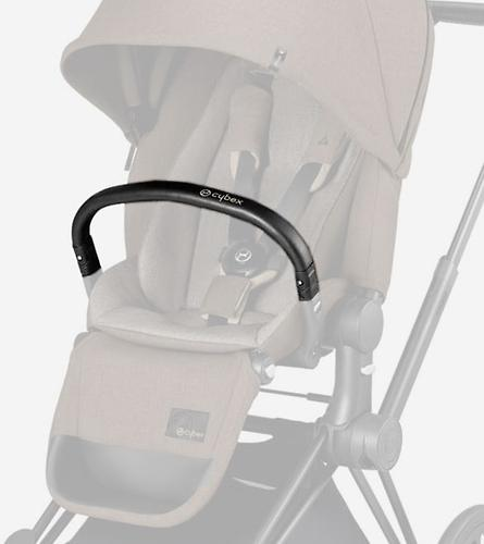 Бампер для Cybex Priam Black (3)