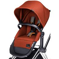 Сиденье Cybex 2в1 Priam Light Seat RB Autumn Gold