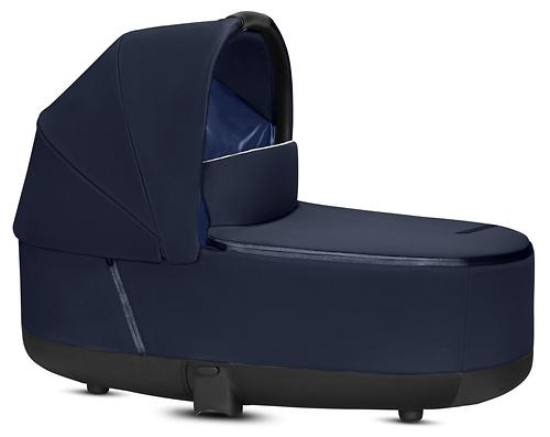 Люлька для коляски Cybex Priam III Indigo Blue (8)