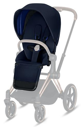 Набор Cybex Seat Pack Priam III Indigo Blue (3)