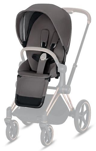 Набор Cybex Seat Pack Priam III Manhattan Grey (3)