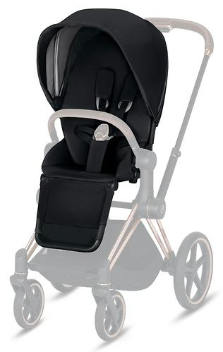 Набор Cybex Seat Pack Priam III Premium Black (3)