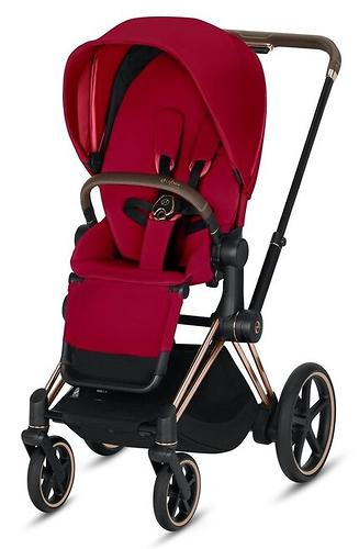 Набор Cybex Seat Pack Priam III True Red (4)