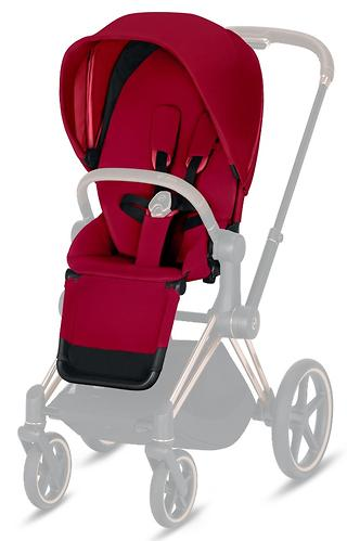 Набор Cybex Seat Pack Priam III True Red (3)