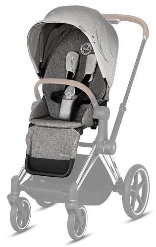 Набор Cybex Seat Pack Priam III FE Koi (3)