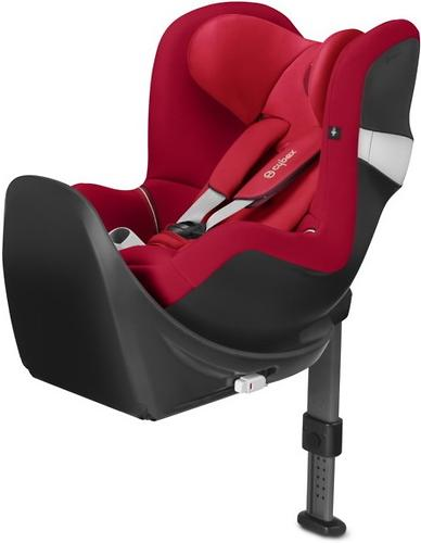 Автокресло Cybex Sirona M2 i-Size and Base M Infra Red (7)