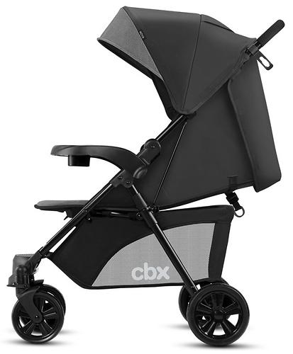 Коляска 2в1 CBX by Cybex Woya Travel System Jeansy Blue (9)